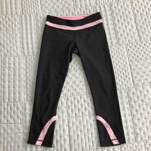 Lululemon Womens Size 6 Yoga 3/4 Pants
